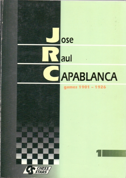 Хосе Рауль Капабланка. Все партии. Комплект в 2 томах. Jose Raul Capablanca. Games.