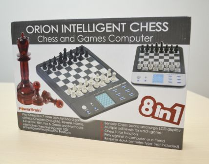 Chess computer Orion Intelligent Chess