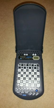 Saitek AVALON chess computer