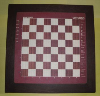 Saitek Kasparov Virtuoso